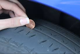 Summer tire tip uae