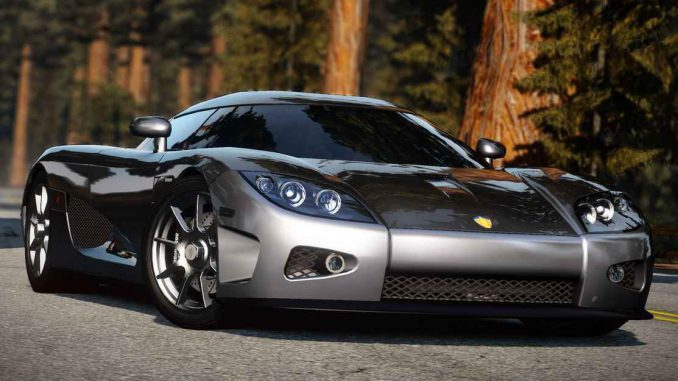 List Of Top Affordable Sports Cars In UAE To Impress Girls - List of sports cars