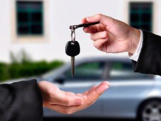 Selling car in dubai